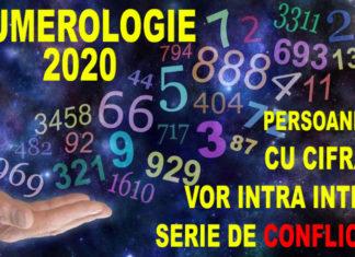 Numerologie 2020