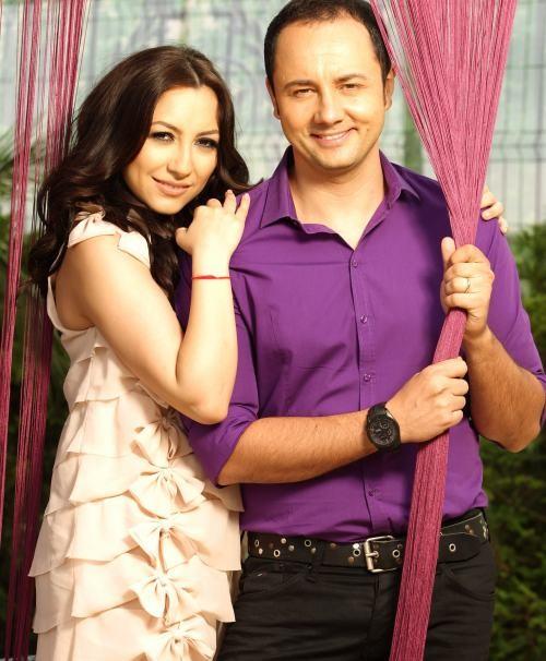 """Andra și Cătălin Măruță își mai doresc încă un copil! """"Ne mai bate gândul să facem unul!"""""""