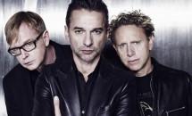 Depeche Mode, super concert în România! Vezi pe cât e programat evenimentul!