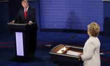 România, dată exemplu în ultima dezbatere Trump-Hillary! Care a fost contextul?