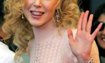 """Nicole Kidman despre mariajul cu Tom Cruise: """"Eram atât de tânără când m-am căsătorit!"""""""