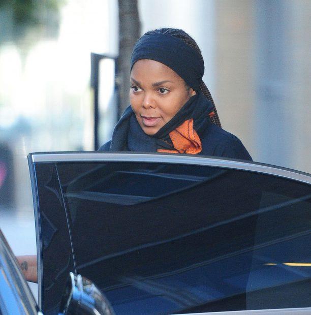 Însărcinată la 50 de ani! Vezi cum arată acum Janet Jackson!