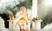 Horoscopul zeitei Afrodita: de ce sunt speciale femeile in functie de zodie