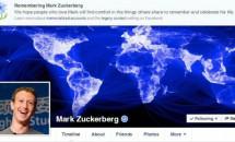 Greșeală macabră! Facebook-ul l-a declarat mort pe Mark Zuckerberg!