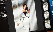 Andreea Marin va apărea pe coperta revistei Viva! Vezi imagini inedite din timpul ședinței foto!