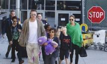 Angelina Jolie, noi declarații cu privire la acordarea custodiei! Ce se întâmplă cu cei șase copii ai cuplului?