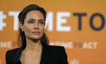 Angelina Jolie, primul discurs public după divorțul de Brad Pitt!