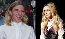 Fiul Madonnei, Rocco Ritchie, arestat pentru posesie de canabis!