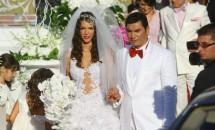 Totul e bine când se termină cu o despărțire! Alina Vidican și Cristi Borcea au divorțat!