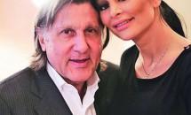 Brigitte Sfăt le-a răspuns celor care o acuză că ar fi distrus căsnicia lui Năstase! Ce a spus bruneta?