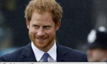 Prințul Harry al Marii Britanii are o relație cu actrița Meghan Markle!