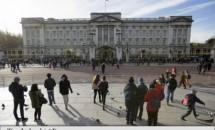 Se încep revonările la Palatul Buckingham! Vezi care este bugetul acordat pentru lucrările la reședința reginei Elisabeta a II-a!