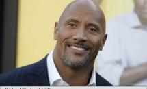 Dwayne Johnson a fost declarat cel mai sexy bărbat în viață!