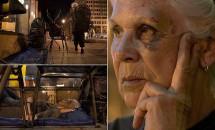 Bătrâna a stat aproape un deceniu pe stradă și spunea tuturor că este bogată. Nimeni nu i-a dat crezare, însă femeia a avut dovezi clare!