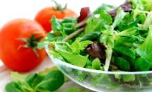 Cea mai sănătoasă salată. Are cele mai puține calorii și este foarte sățioasă!
