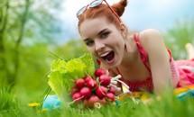 Consumă ridichi zilnic și iată ce beneficii obții!