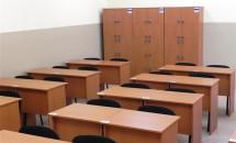 Școala la care toți părinții vor să-și trimită copiii. Cum pot împrumuta elevii note?
