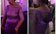 A devenit mireasa-vedetă a Facebook-ului. Iată ce rochie a purtat mireasa în vârstă de 86 de ani