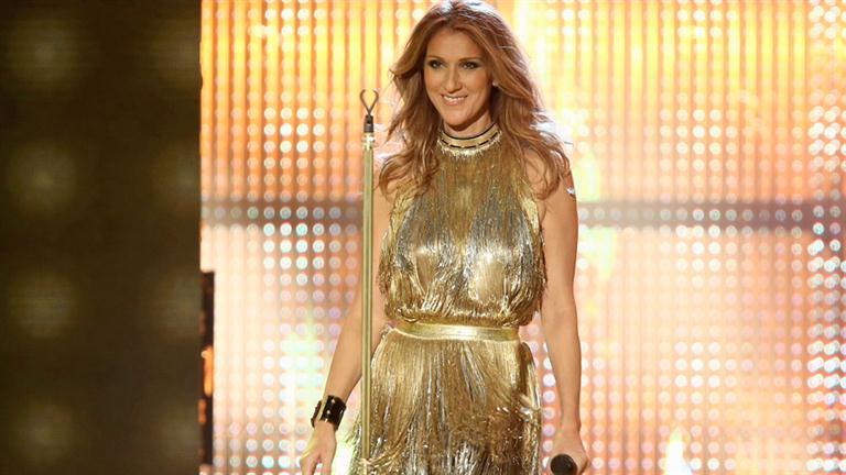 Céline Dion a scos la vânzare o proprietate din Franța