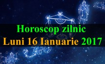 Horoscop zilnic Luni, 16 Ianuarie 2017