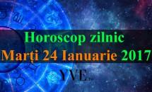 Horoscop zilnic Marți, 24 Ianuarie 2017