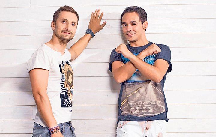 Lidia Buble a stricat relația dintre Dani Oțil și Răzvan Simion