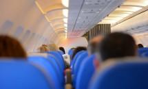 Locuri special rezervate pentru femei la o companie aeriană