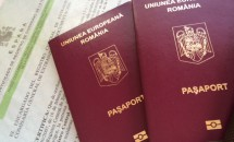 Nu mai plătim taxa pentru eliberarea pașapoartelor