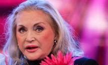 Zina Dumitrescu părăsește azilul după mult timp