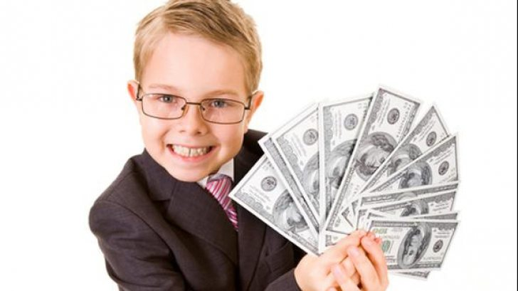 ia statului cei 500 de euro pentru fiecare copil