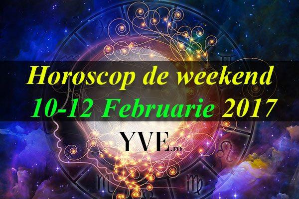 10-12 Februarie 2017