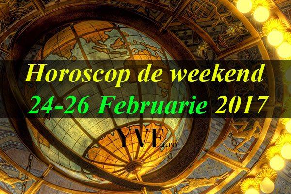 24-26 Februarie 2017