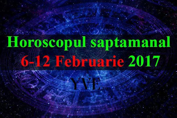 6-12 Februarie 2017