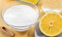 Rețeta cu lămâie și bicarbonat împotriva cancerului