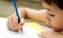 Scrisoarea emoționantă a unui copil către mama lui