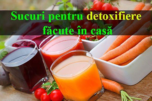 Sucuri-pentru-detoxifiere-făcute-în-casă