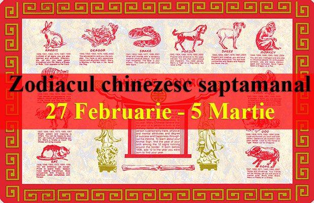 Zodiac-chinezesc