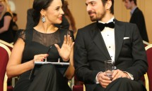 Andreea Marin divorțează luni. Ce mesaj plin de optimism le-a transmis fanilor