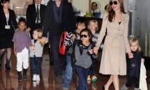 Angelina Jolie, primele declarații de la anunțarea divorțului