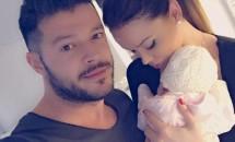 Bianca Drăgușanu își botează fetița. Petrecerea va fi una cu tematică