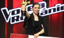 Cristina Bălan, câștigătoarea de la Vocea României, mesaj emoționat despre gemenii ei bolnavi de sindromul Down