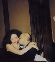 Cum arătau Oana și Viorel Lis la prima lor întâlnire. Poza de acum 18 ani a fost făcută publică