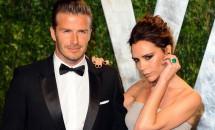 David Beckham a vorbit despre secretul căsniciei sale