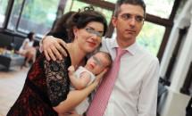 Fata lui Dan Condrea a ajuns într-un centru de plasament