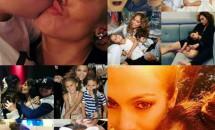 Gemenii lui Jennifer Lopez au împlinit nouă ani. Ce urări le-a făcut artista