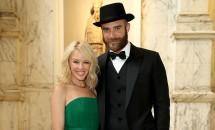 Kylie Minogue și-a dat iubitul afară din casă