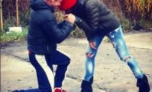 """Mihaela Rădulescu a vorbit despre nuntă: """"Felix mă cere mereu de nevastă"""""""