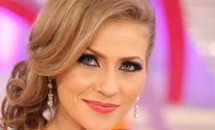 Mirela Vaida va prezenta un nou show matrimonial