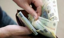 Noi majorări salariale. Venitul minim va fi de 1.750 de lei