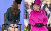 Singurul lucru pe care îl detestă regina Elisabeta a II-a la Kate Middleton